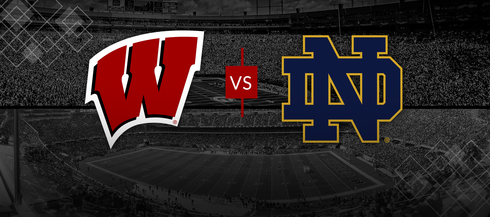 History in the making: Wisconsin, Notre Dame set to meet once again | Wisconsin Badgers